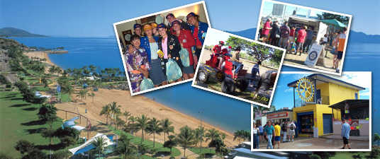 Rotary Club Port of Townsville